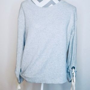 7 For All Mankind sweater Small sweater